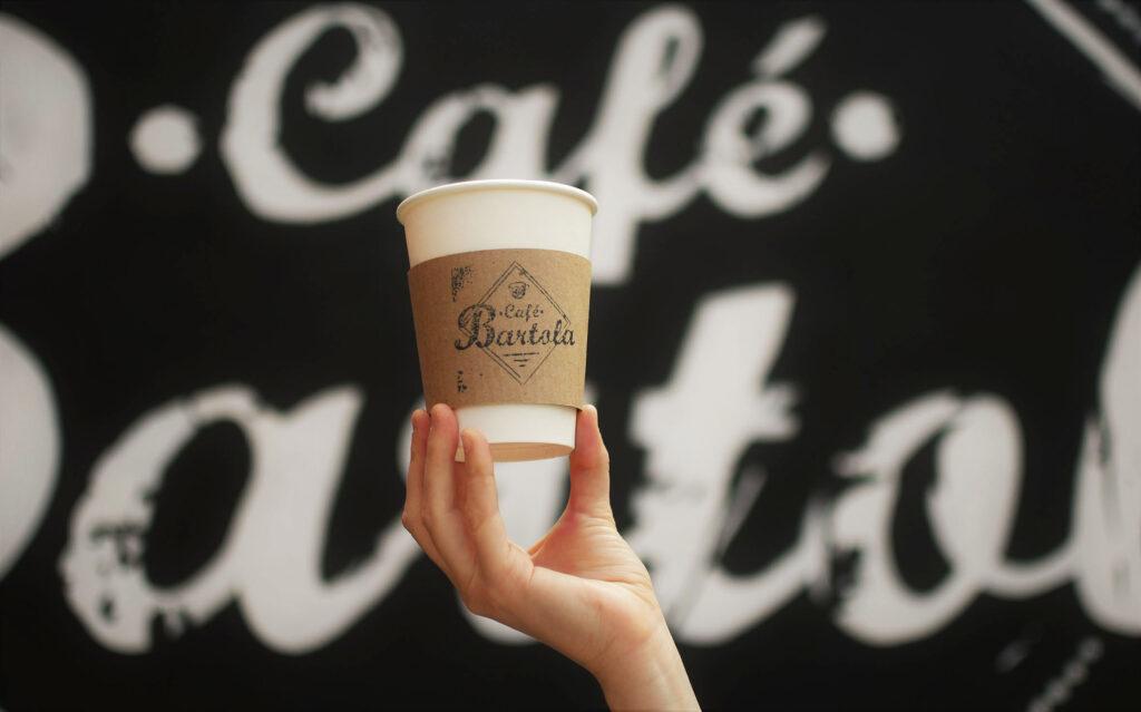 Chocoboom Café Bartola